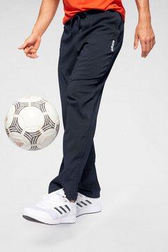 adidas sportbroek »e pln ro stanford« blauw
