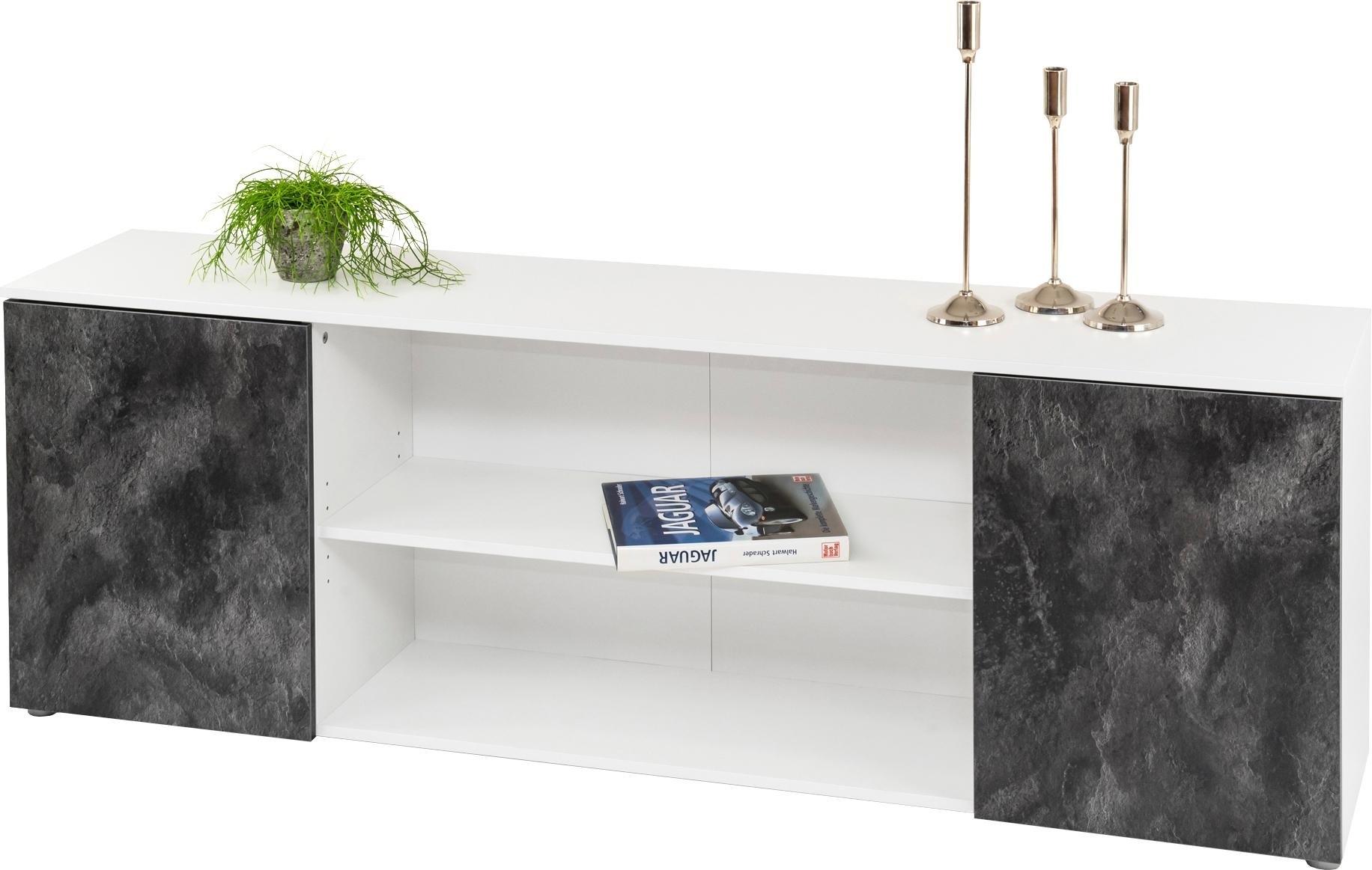 Paroli tv-meubel Susa Breedte 165 cm bestellen: 30 dagen bedenktijd