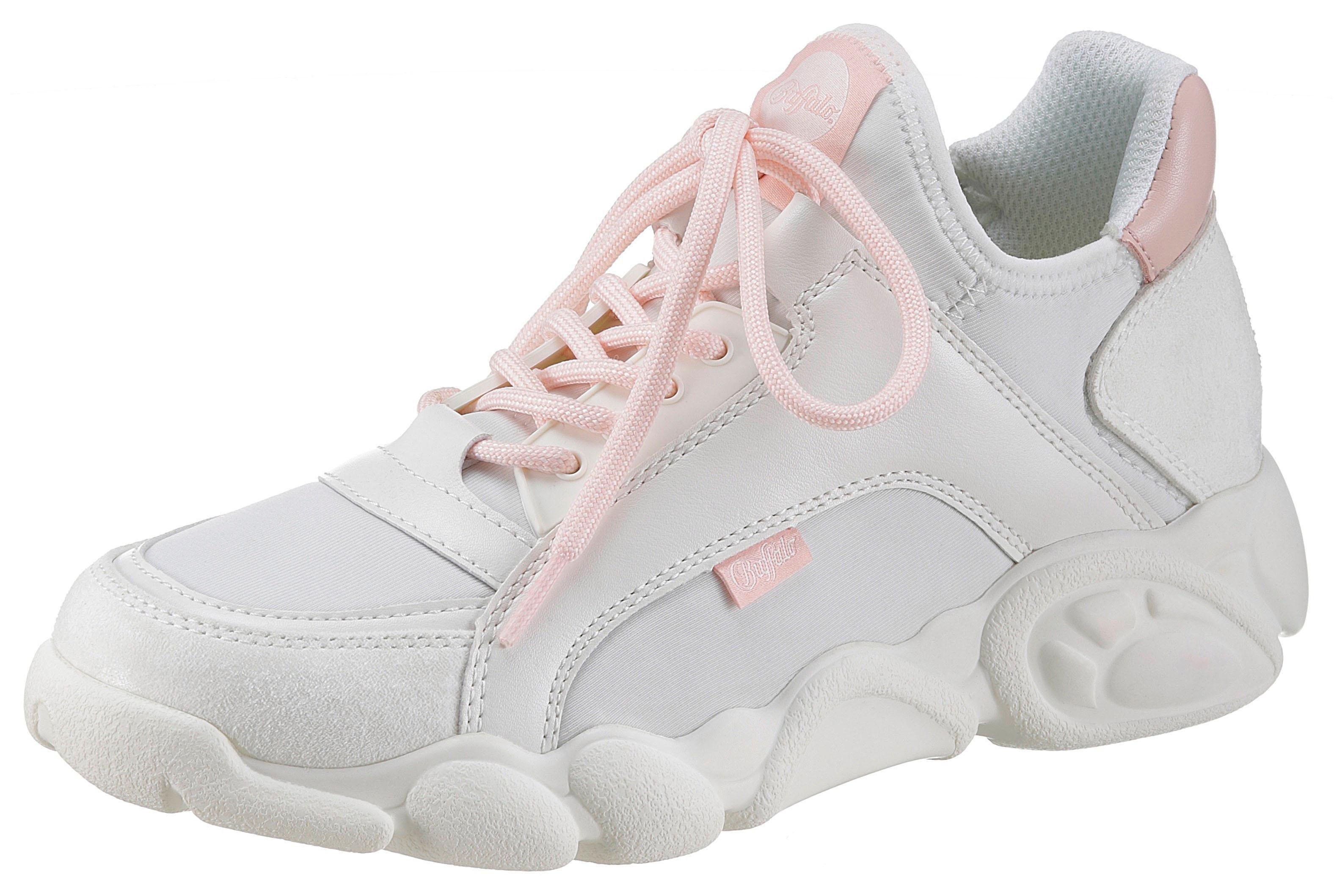 4c0a091b2f0 Buffalo sneakers met sleehak online kopen | OTTO