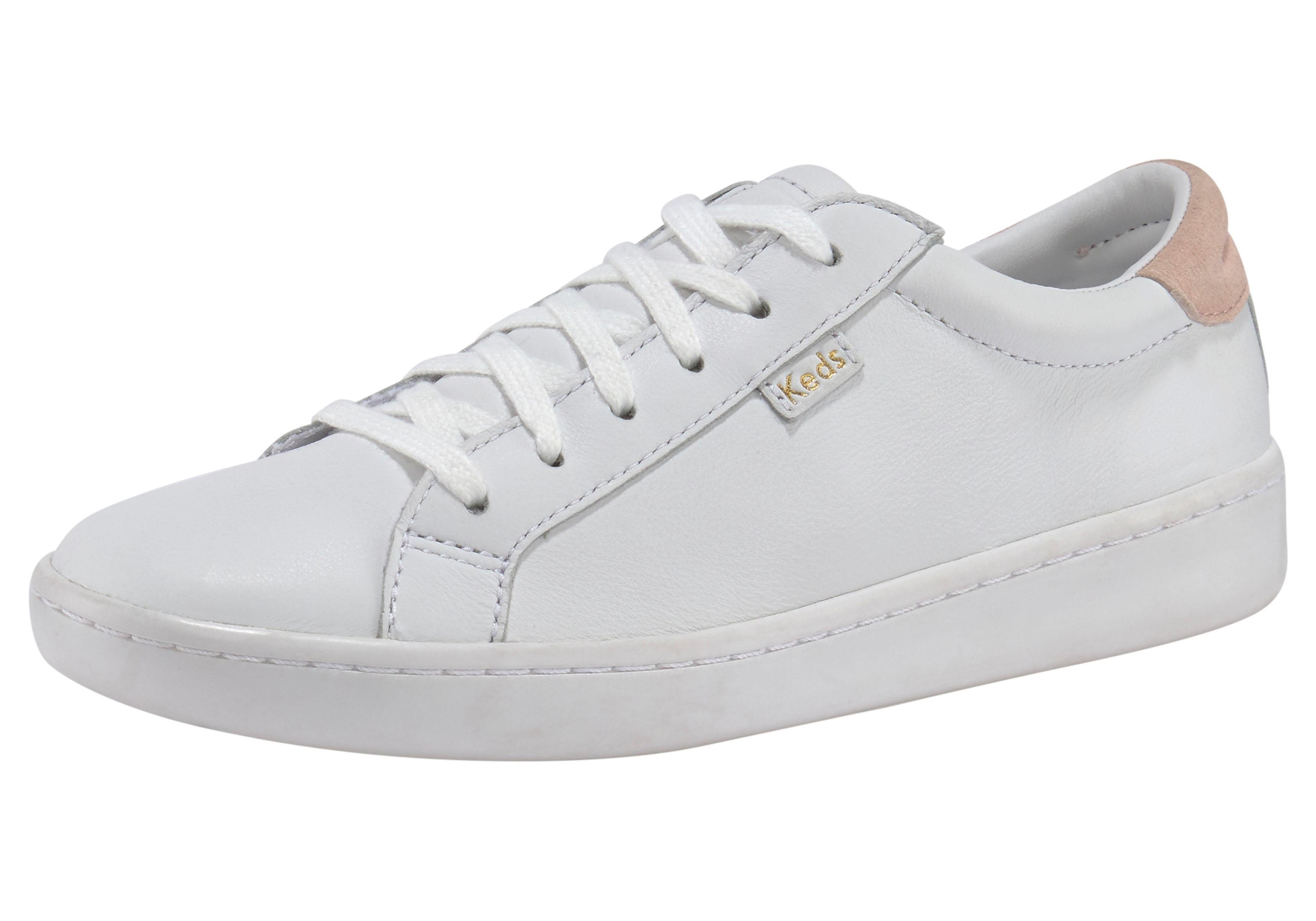 Keds sneakers »Ace Ltt Leather« bestellen: 14 dagen bedenktijd