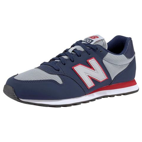 NU 15% KORTING: New Balance sneakers GM 500