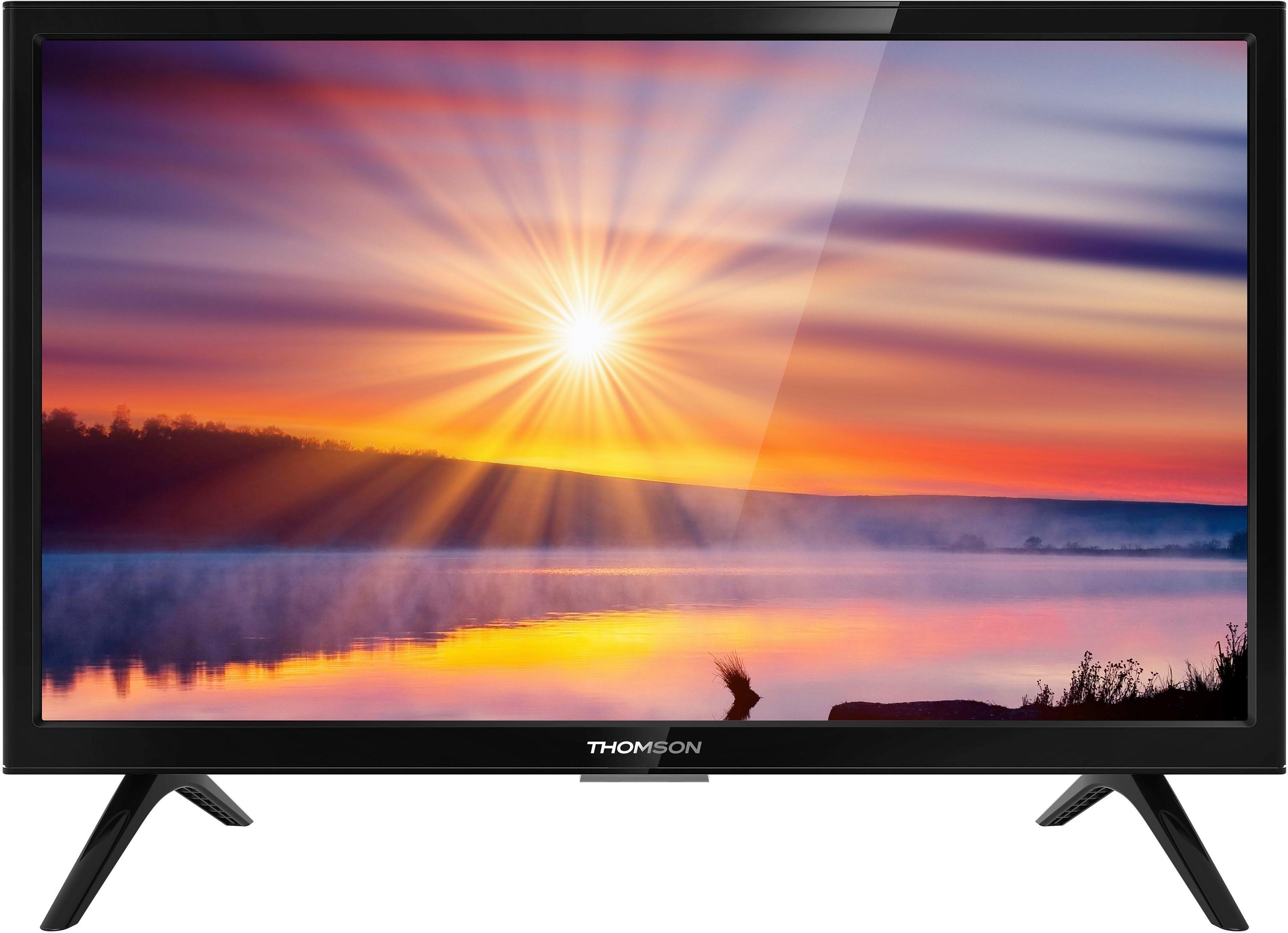 Thomson 28HD3206X1 led-tv (70 cm / 28 inch), HD nu online bestellen