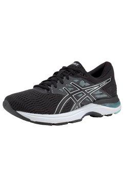 asics runningschoenen »gel-flux 5« zwart
