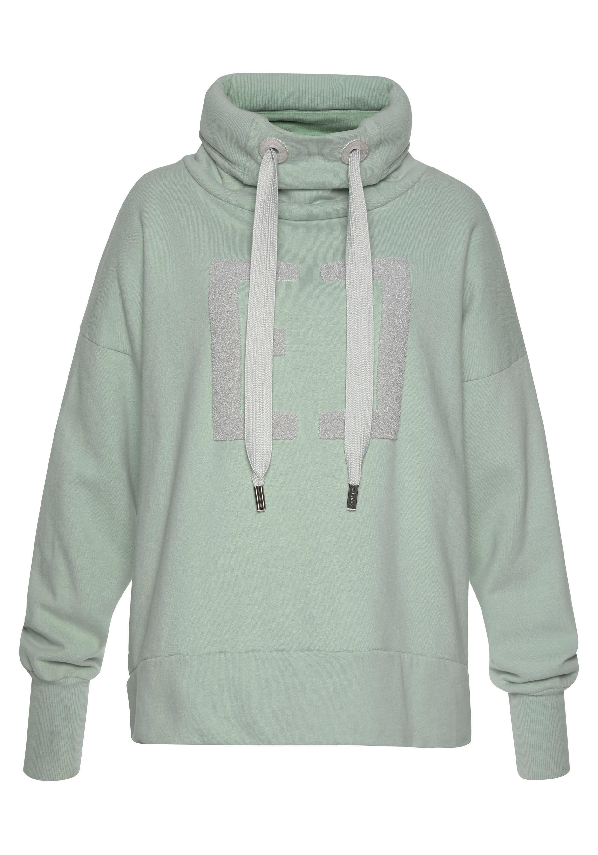 60d76b220dc53d ... Originals sweatshirt »SWEATER«, FRUIT OF THE LOOM sweatshirt »Lady-fit  Premium Sweat Jacket«, Sweatshirt, Bench. sweatshirt in casual  schippersmodel