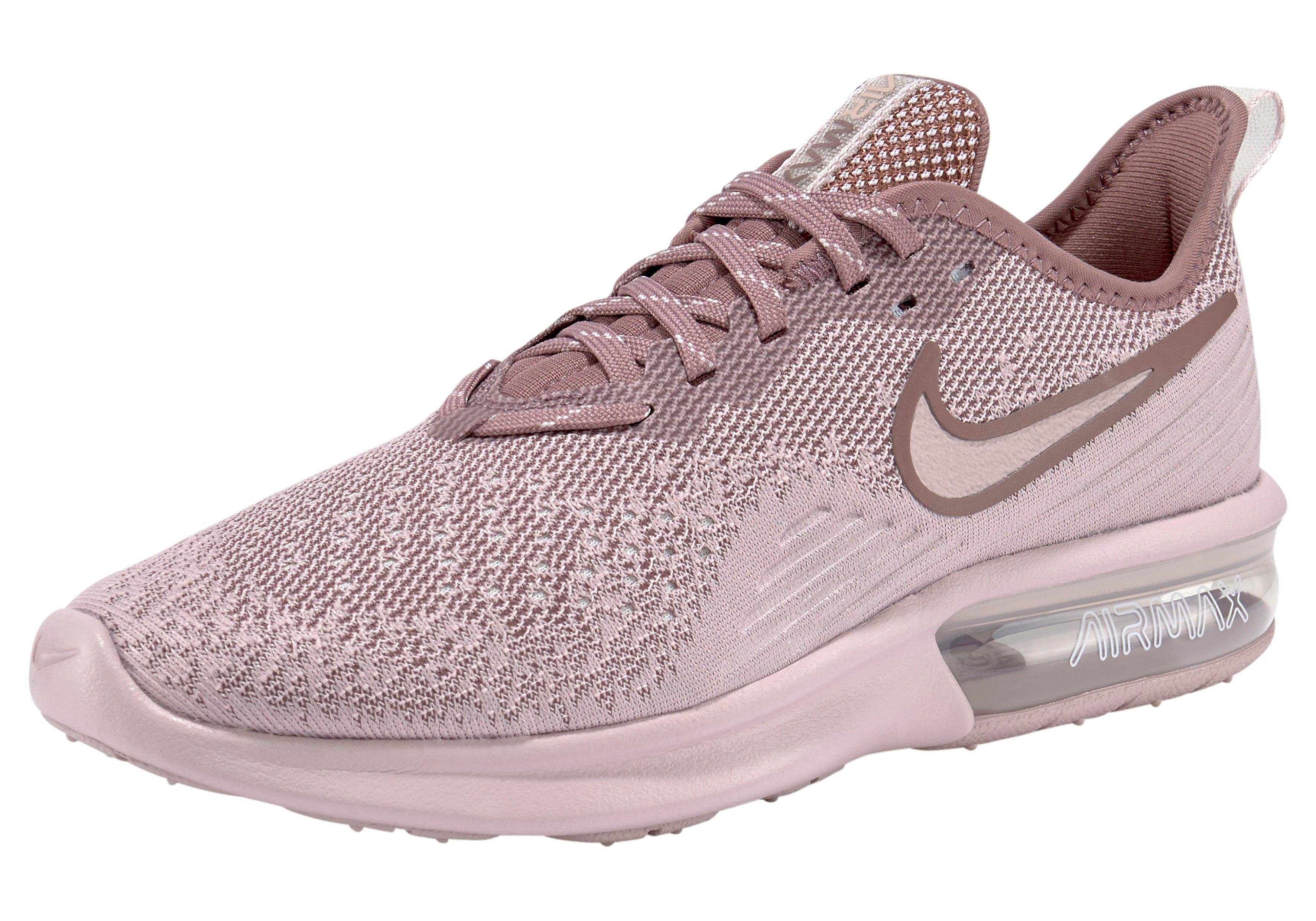 Sportswear sneakers »Wmns Air Max Sequent 4«