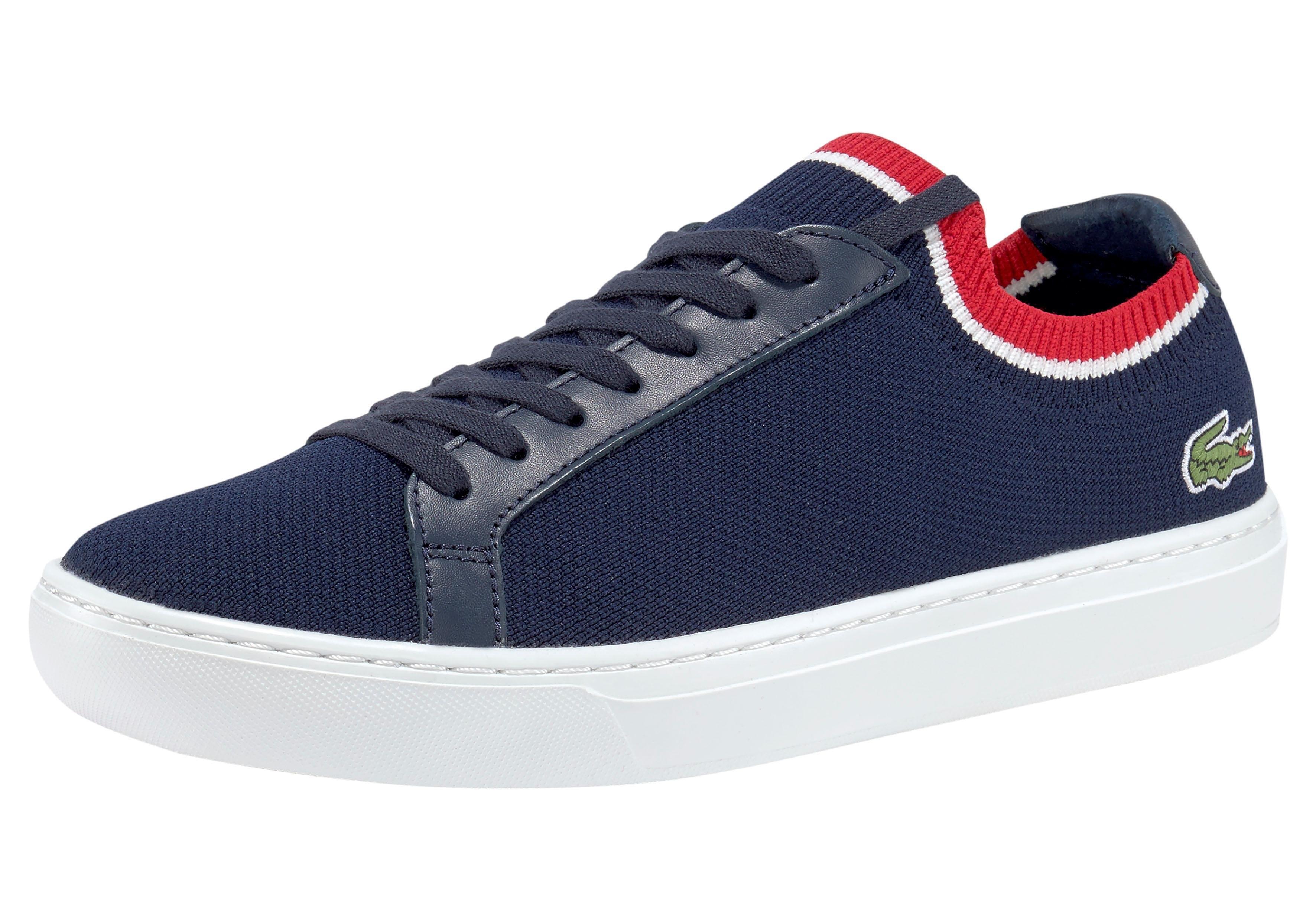 LACOSTE sneakers »La Piquee 119 1 CMA« online kopen op otto.nl