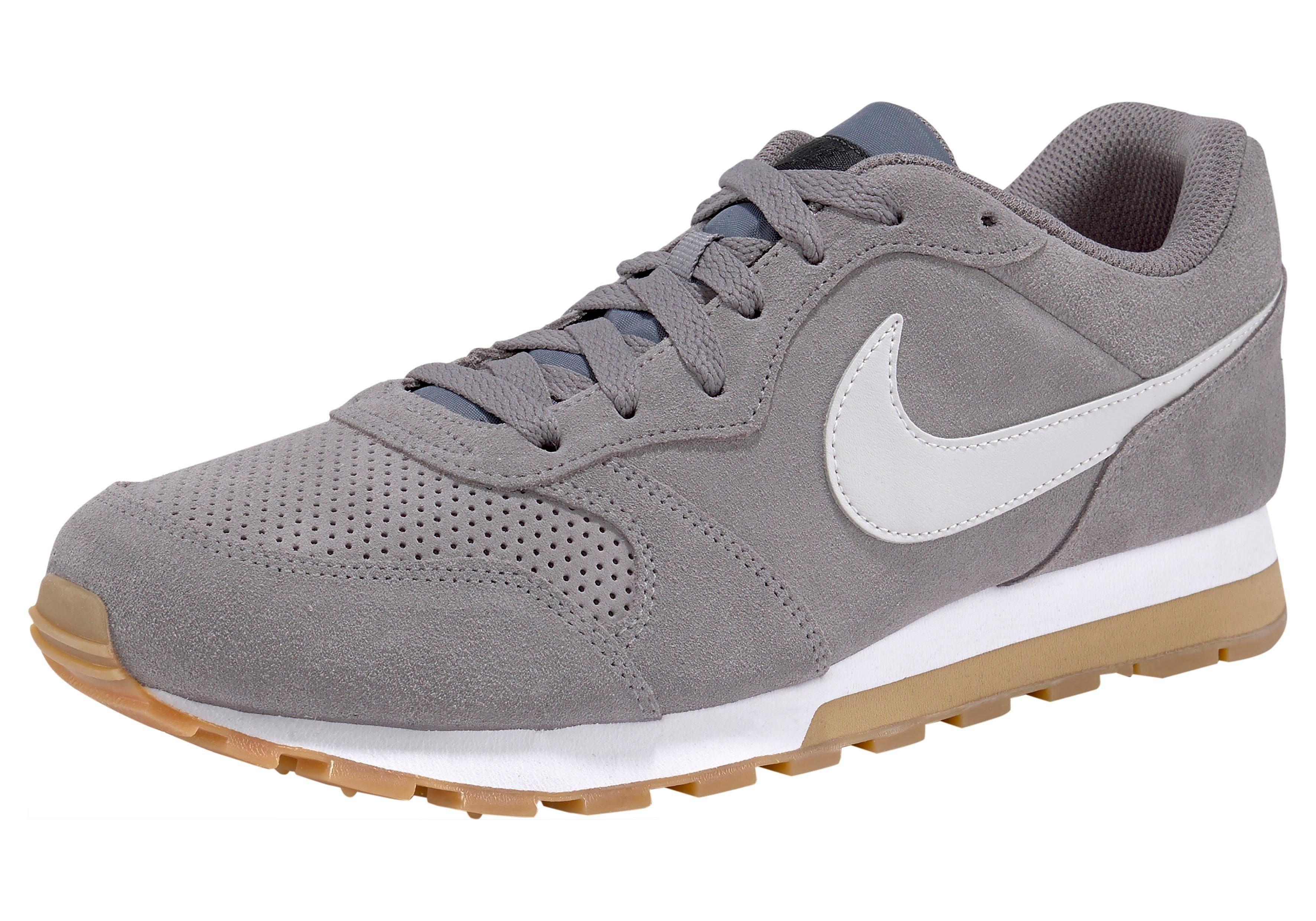 Sportswear sneakers »Md Runner 2 Suede«