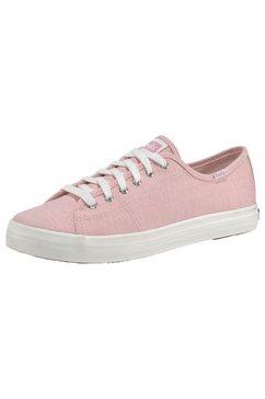 keds sneakers »kickstart mini« roze