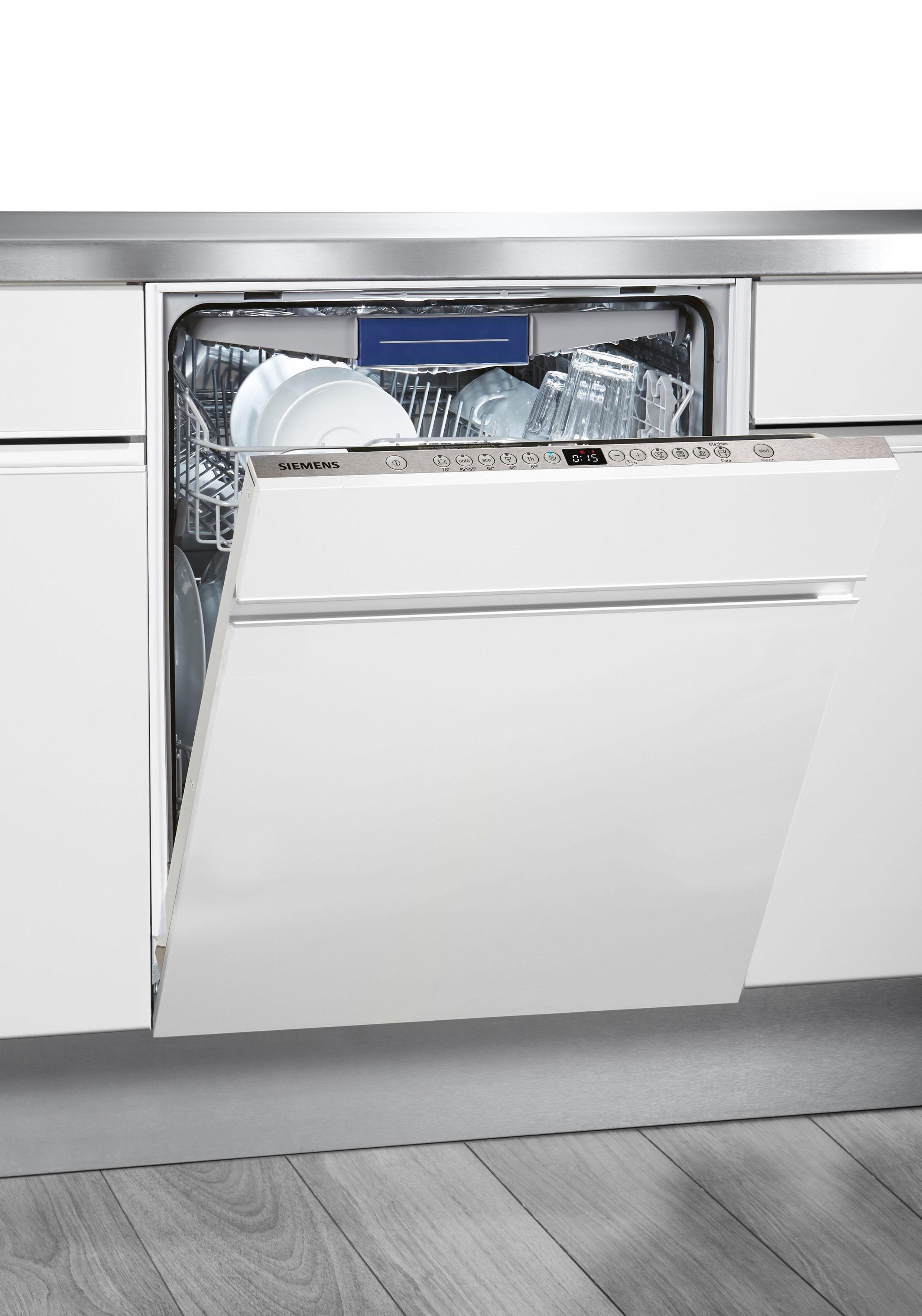 Siemens iQ300 SN636X01KE online kopen op otto.nl