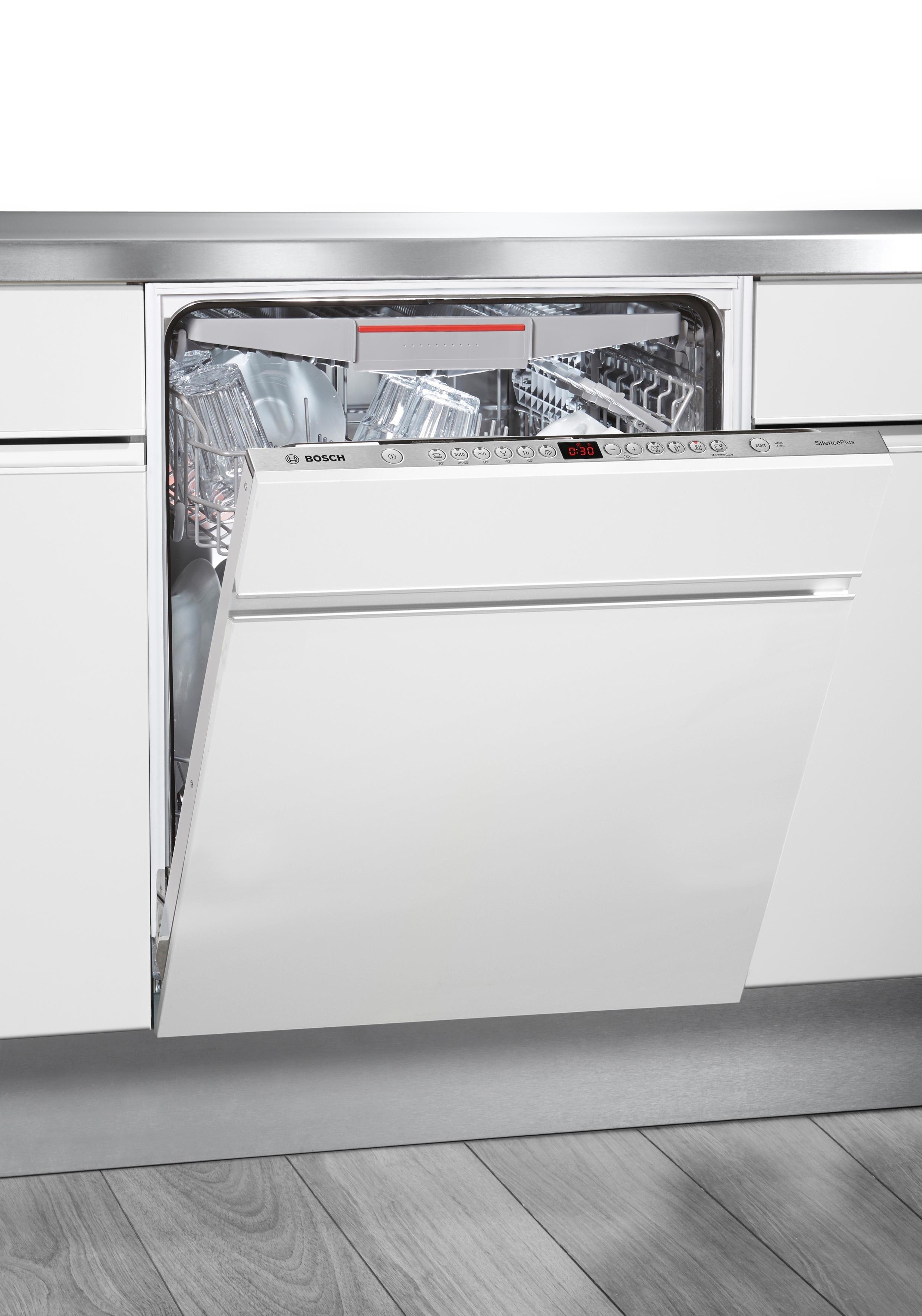 Bosch inbouwvaatwasser SMV46MX03E voordelig en veilig online kopen