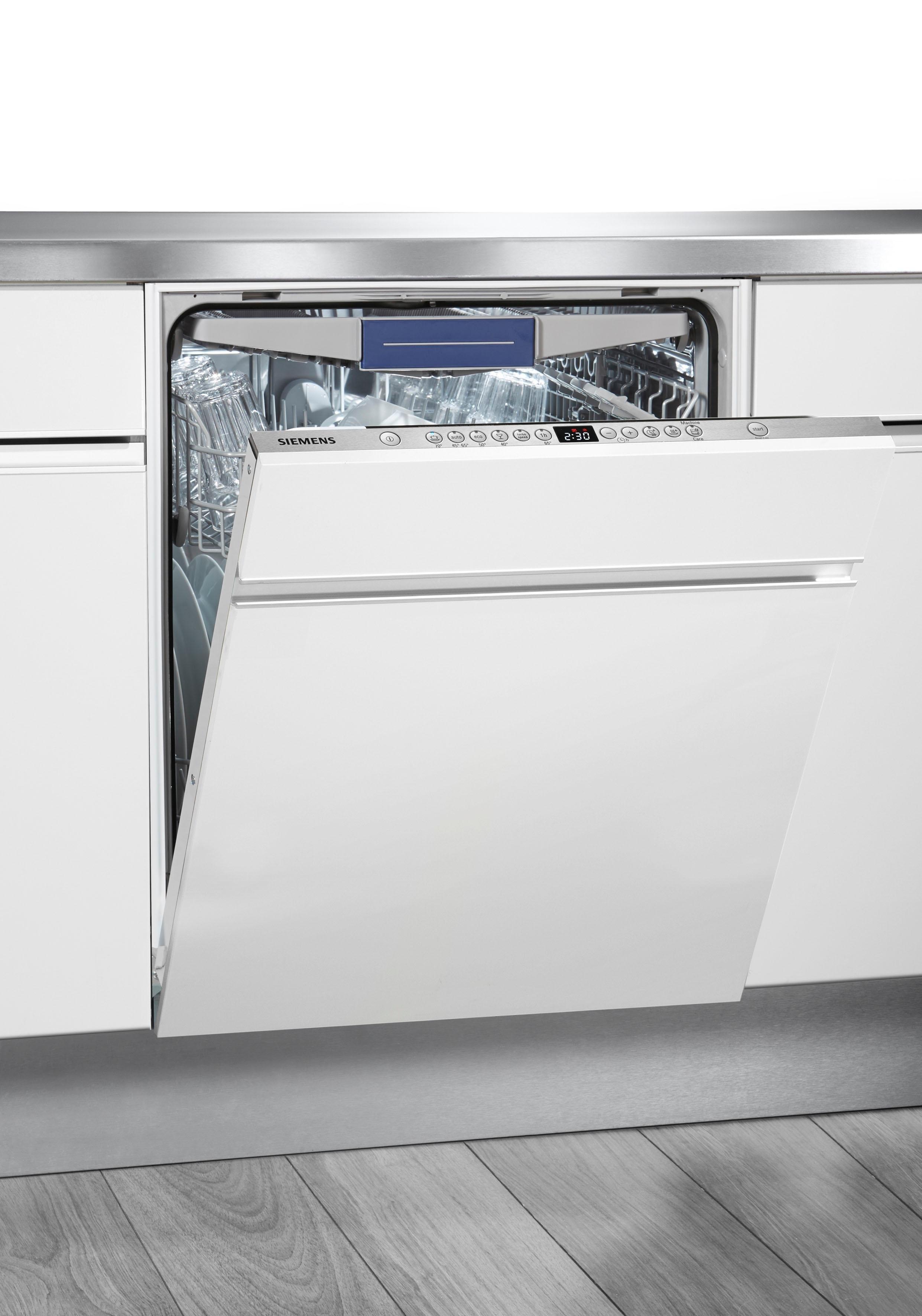 SIEMENS inbouwvaatwasser iQ300 SN636X00EE bij OTTO online kopen