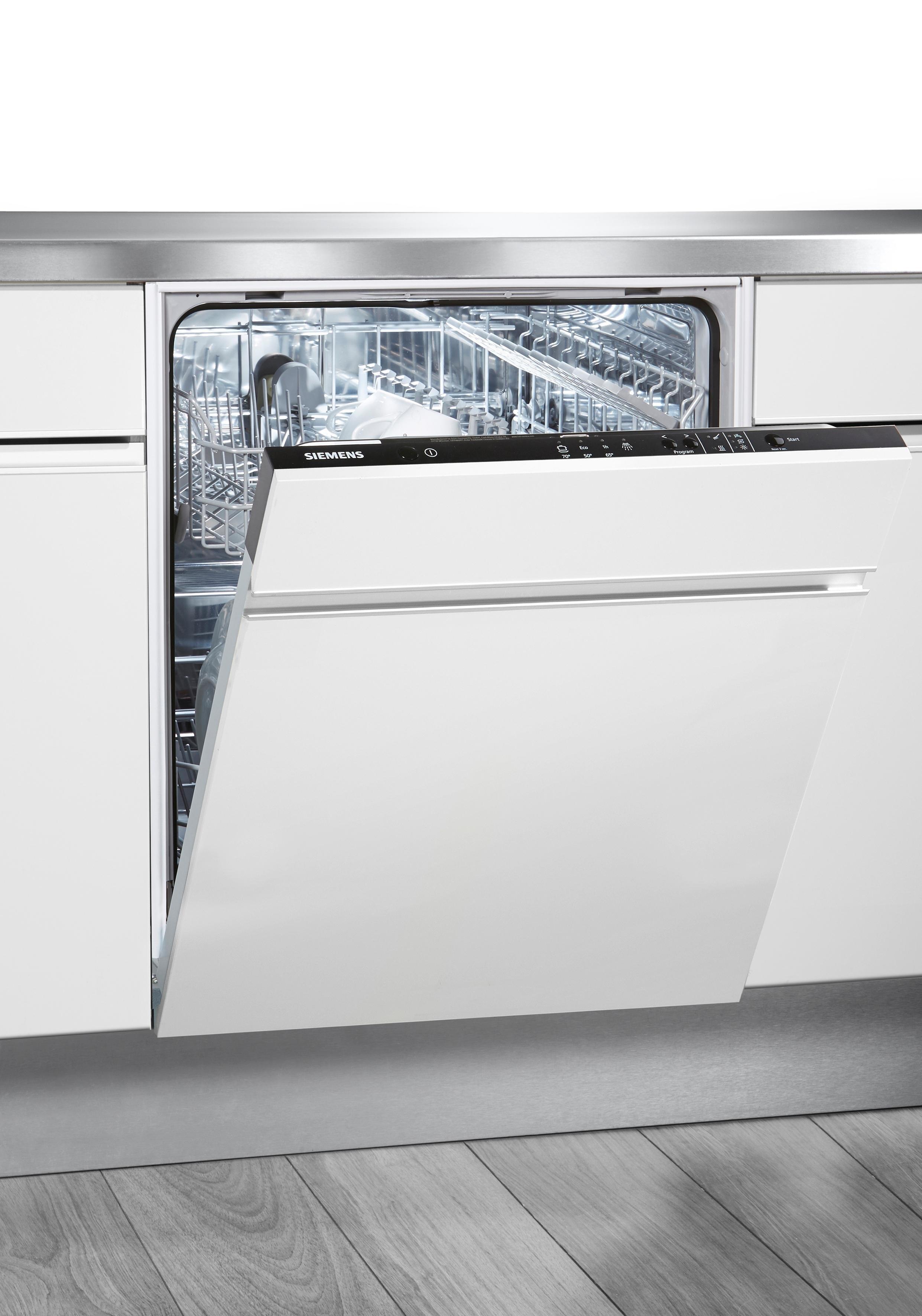 Siemens inbouwvaatwasser SN614X00AE online kopen op otto.nl