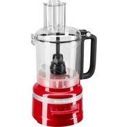 kitchenaid »2,1-l-food processor 5kfp0919eer« keukenmachine rood