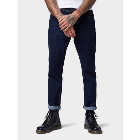 NU 15% KORTING: Tom Tailor 5-pocket jeans Josh Regular Slim Jeans