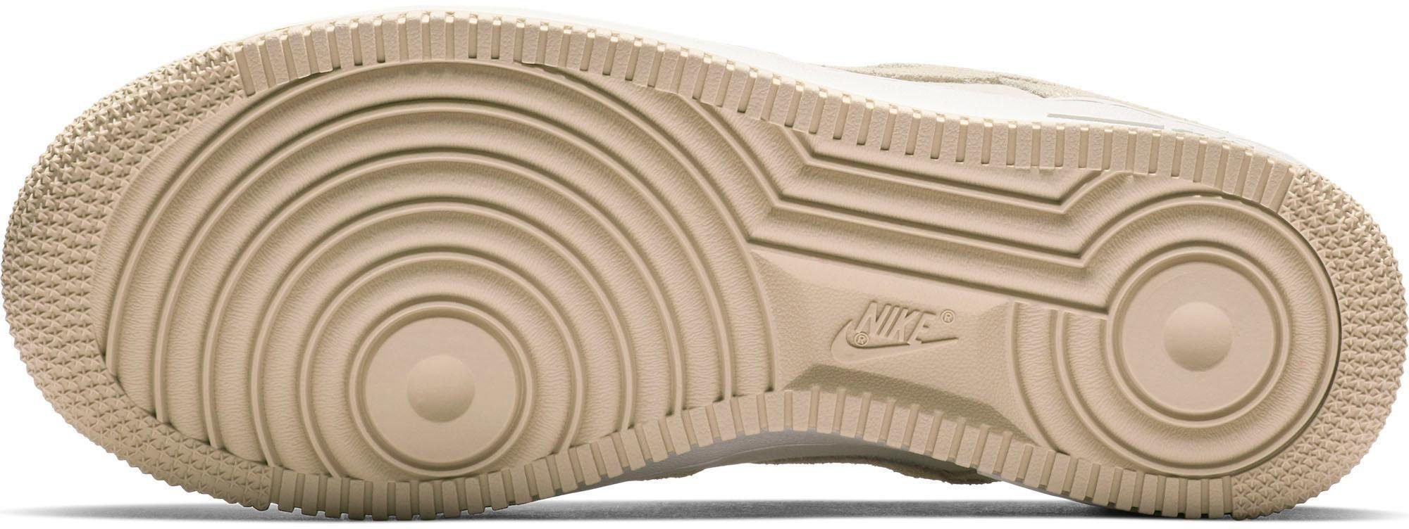 force 1 '07 low« sportswear sneakers nike air »wmns beige wPgqxIZp