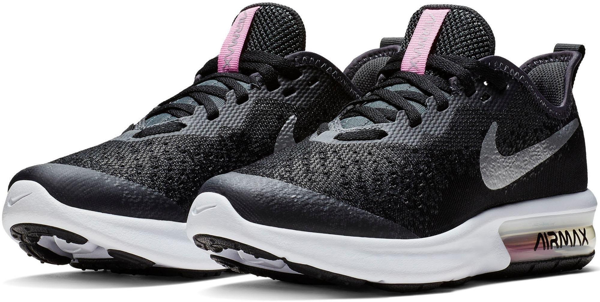 Nike sneakers »Kids Air Max Sequent 4« nu online kopen bij OTTO