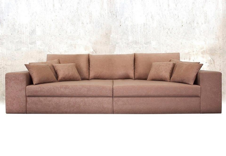 Nova Via megabank Corona naar keuze met koudschuim (140 kg belasting/zitting) en slaapfunctie in de webshop van OTTO kopen