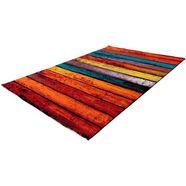 vloerkleed, »espo 312«, lalee, rechthoekig, hoogte 15 mm, machinaal geweven multicolor