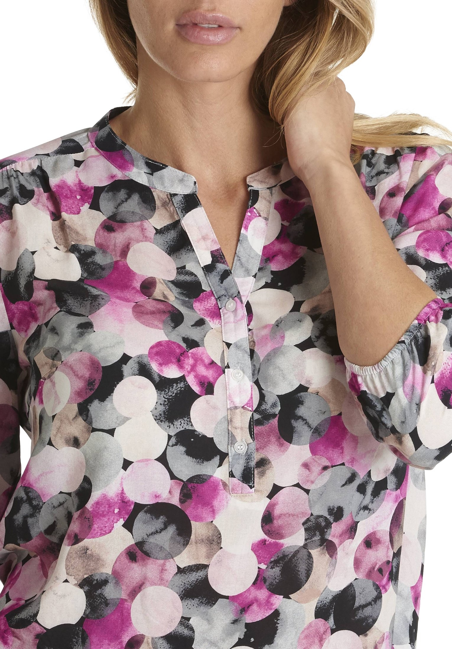 Bij Je Barclay Koop Blouse Betty Shirtstijl In XiOTPukZ