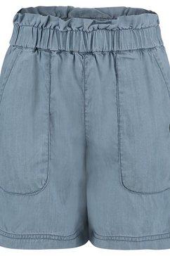 nop shorts »beeville« blauw