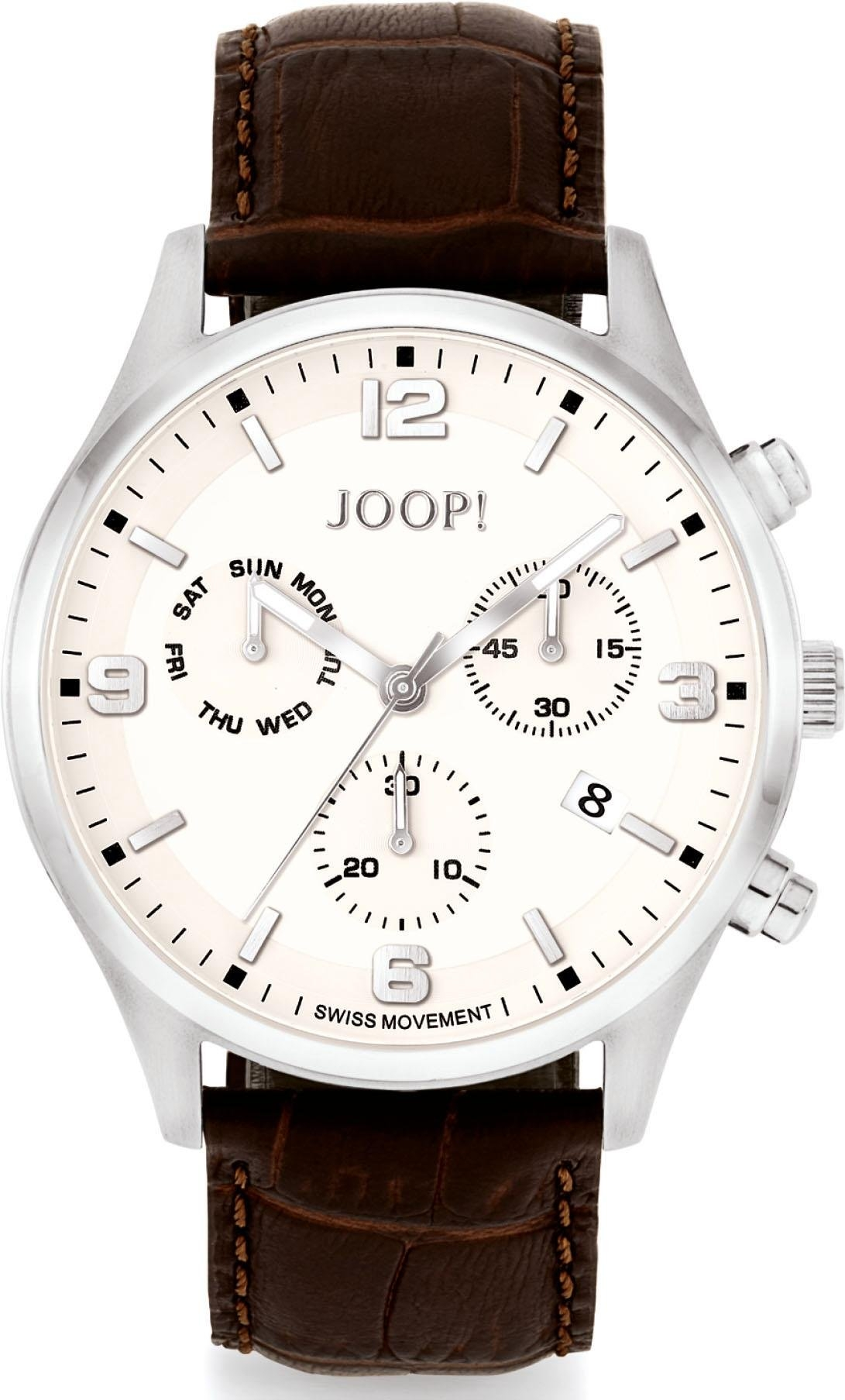 Op zoek naar een JOOP! chronograaf »2022866«? Koop online bij OTTO