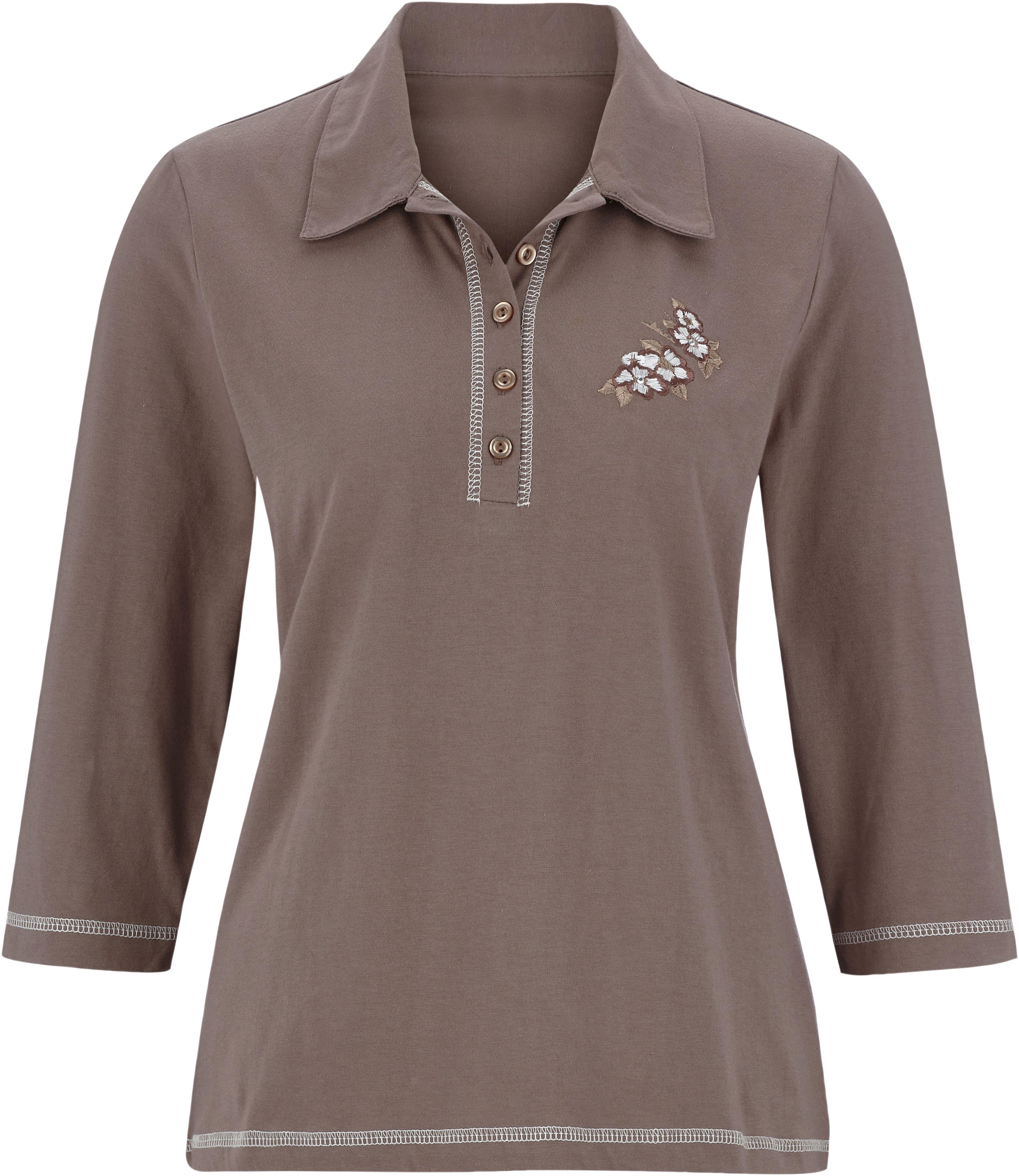 Met Online Een Winkel De Shirt Classic Polokraag In KJclTF1