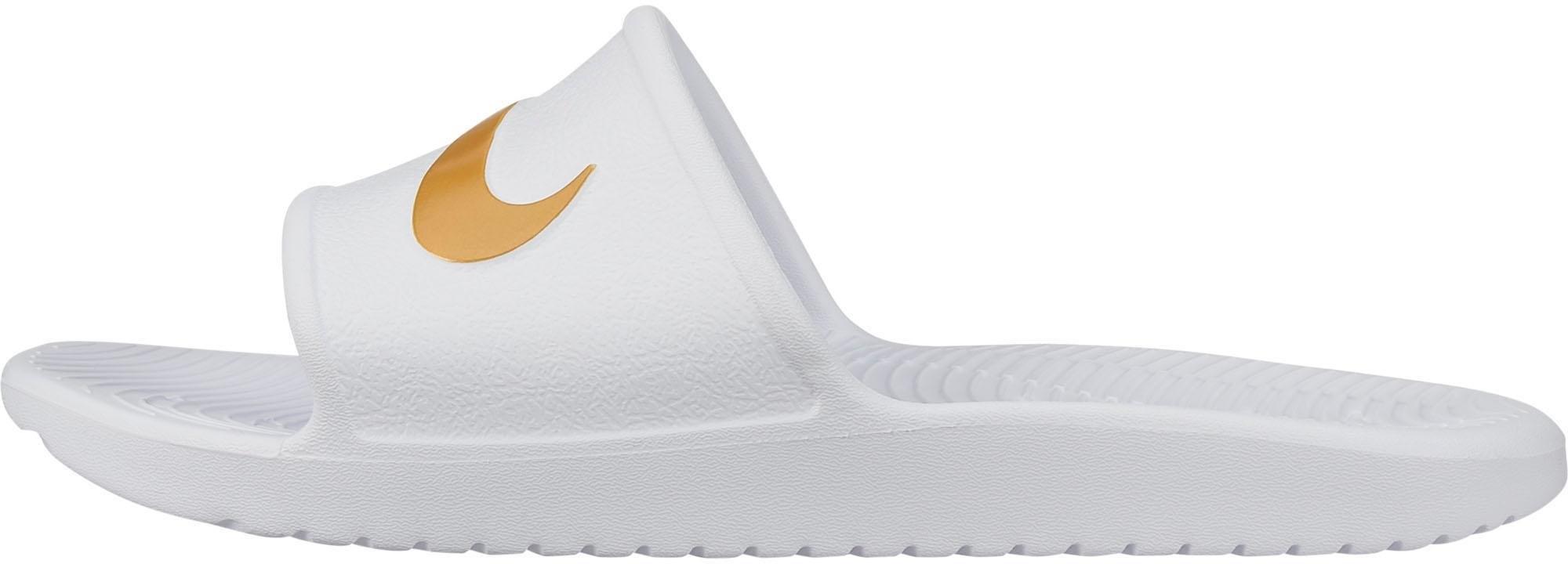 Nike Sportswear badslippers »Wmns Kawa Shower Sandal« nu online bestellen