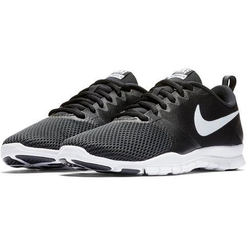 Nike Schoenen Nike Flex Essential voor dames zwart-wit