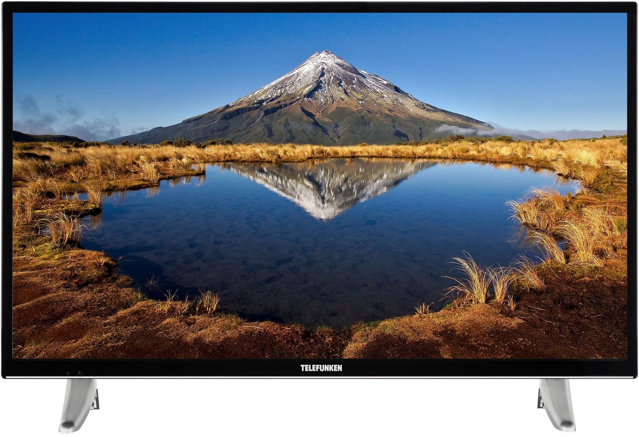 Telefunken OS-32H300 led-tv (81 cm / 32 inch), HD-ready, smart-tv nu online kopen bij OTTO