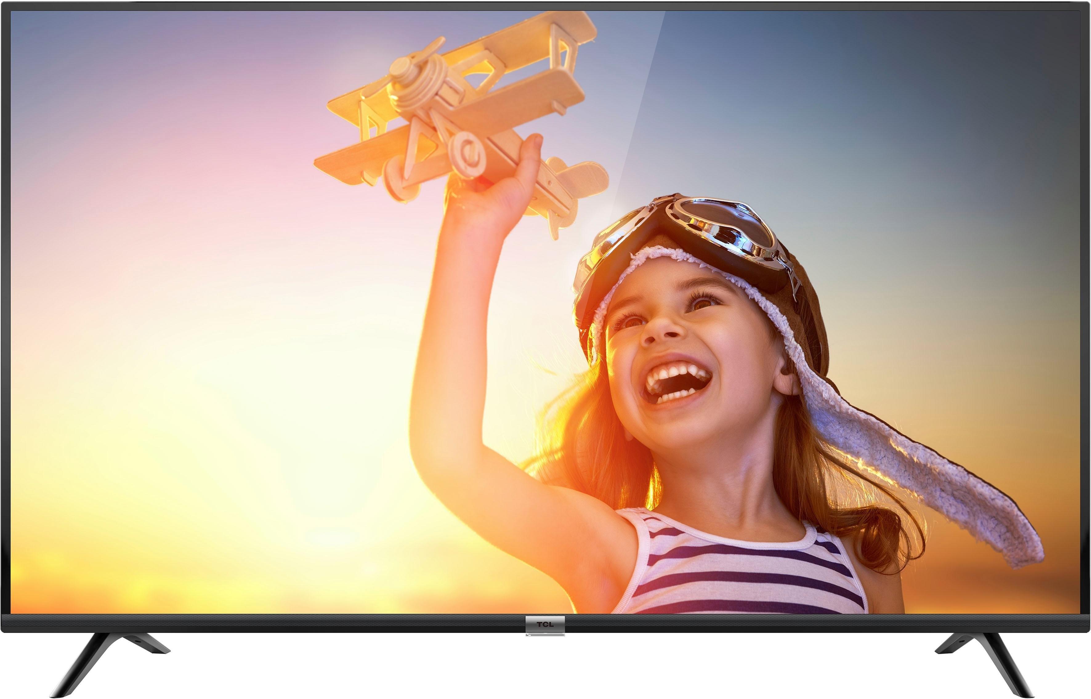 Tcl 43DB600 led-tv (108 cm / 43 inch), 4K Ultra HD, smart-tv nu online kopen bij OTTO
