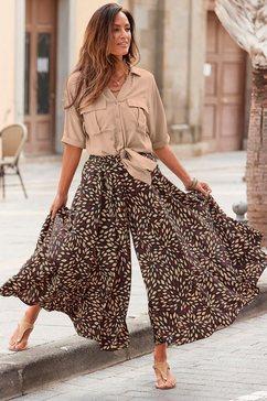 lascana culotte bruin