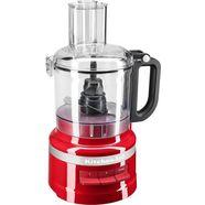 kitchenaid »1,7-l-food processor 5kfp0719eer« keukenmachine rood
