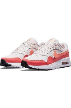 nike sportswear sneakers air max sc roze