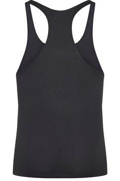 awdis tanktop just cool heren muscle-shirt - muscle top - sporttop zwart