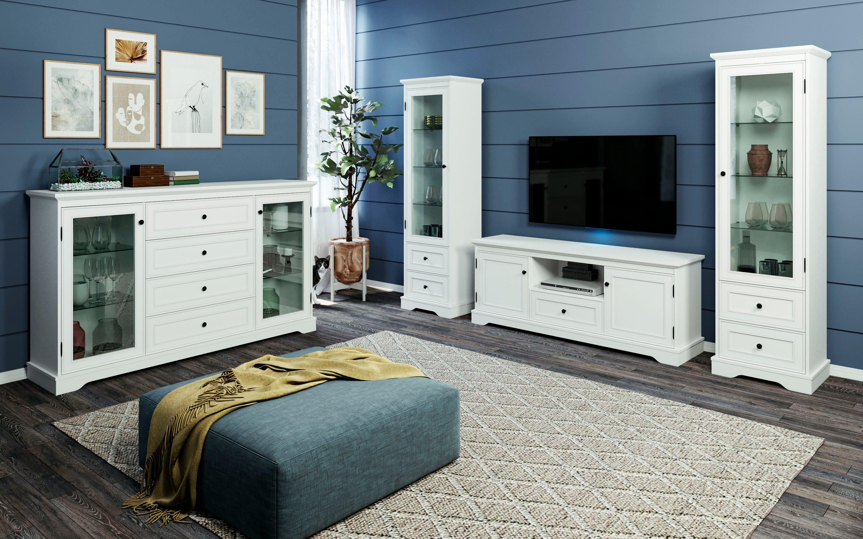 Home affaire tv-meubel Bigge Tv-meubel