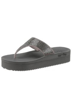 flip flop teenslippers »daybed gi glam« zilver