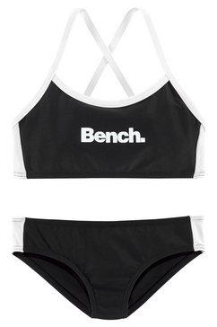 bustierbikini, bench zwart