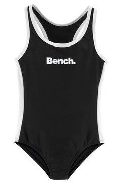 badpak, bench zwart