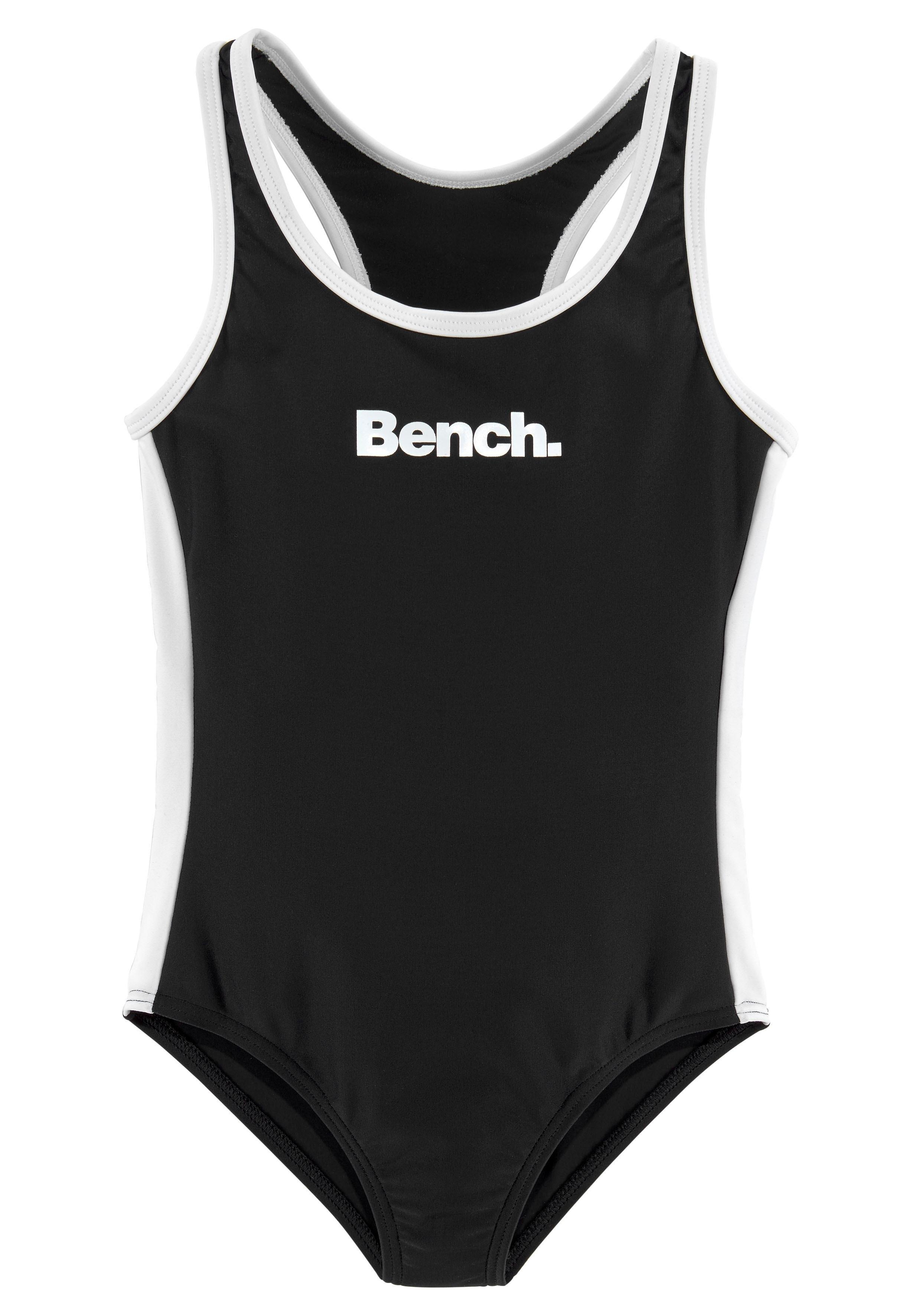 Bench. badpak met logoprint online kopen op otto.nl