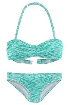 bandeaubikini, venice beach groen