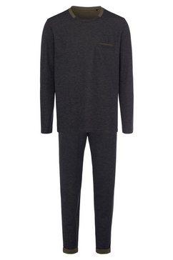schiesser pyjama (set) grijs