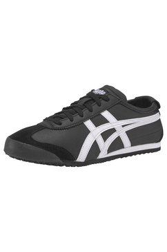 onitsuka tiger sneakers »mexico 66« zwart