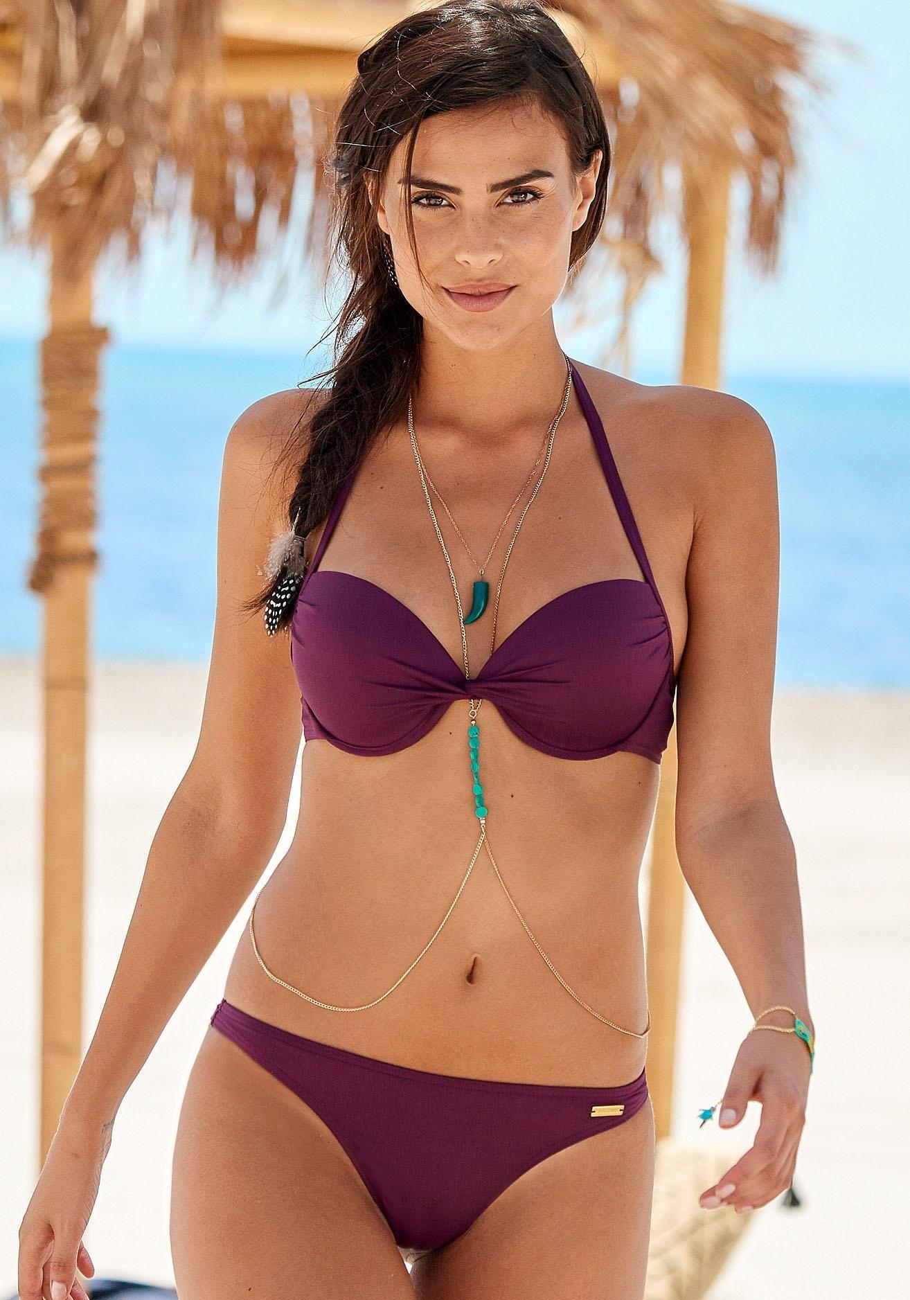 LASCANA bikinibroekje »Italy« - verschillende betaalmethodes