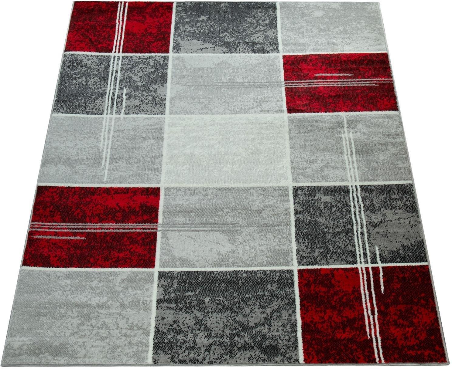 Paco Home Vloerkleed, »Sinai 057«, rechthoekig, hoogte 13 mm goedkoop op otto.nl kopen