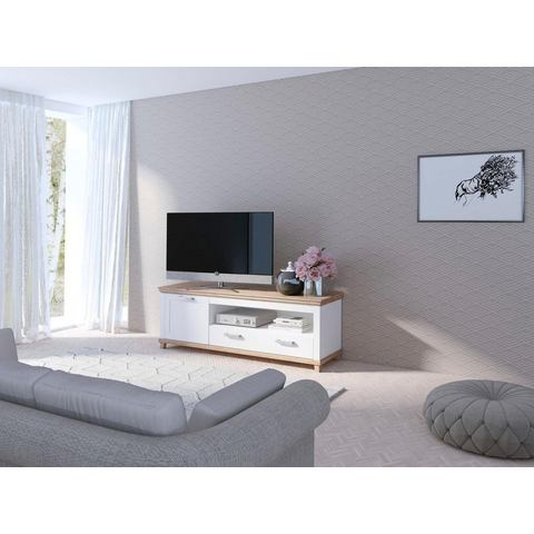 Tv-meubel Britta, breedte 181 cm