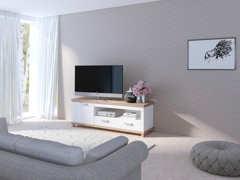Trendmanufaktur Tv-meubel »Britta«, breedte 181 cm in de webshop van OTTO kopen