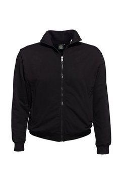 ahorn sportswear hoodie zwart