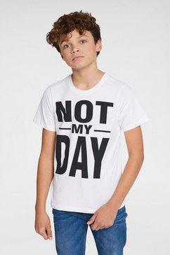 arizona t-shirt wit