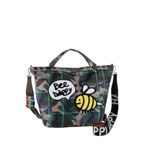 STUFF MAKER shopper Bee Patch