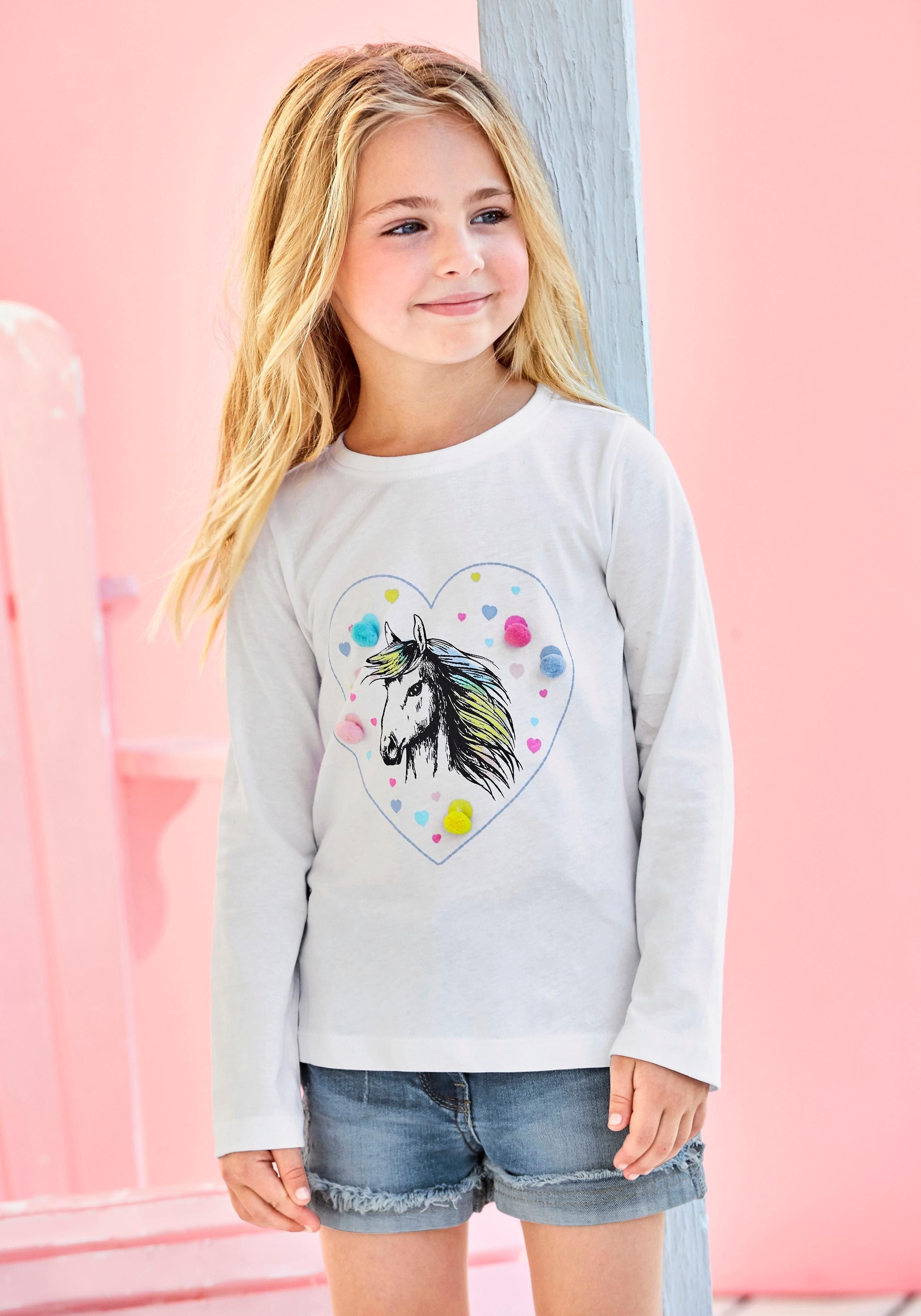 c4e92f2308fbc0 Arizona shirt met lange mouwen online shop | OTTO